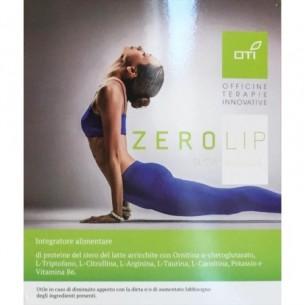 Zerolip Vaniglia 42 Bustine - Integratore alimentare per il mantenimento della massa magra