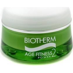 crema per il viso idratante per pelli secche age fitness 2  50 ml