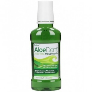 aloedent -  collutorio naturale 250 ml