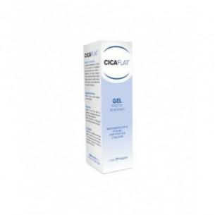 Ciclaflat Gel - Per il trattamento delle cicatrici ipertrofiche e cheloidee 15 ml
