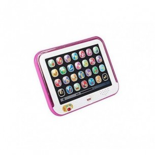 Smart Stages - Tablet per bambini rosa