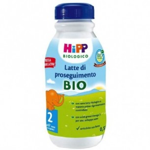 Bio 2 - Latte liquido 500 ml
