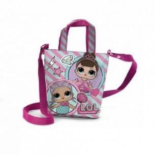 LOL The Buzz - Borsa Shopping Bag lol surprise