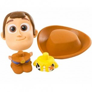 Woody Toy Story Puzzle 3D - Gomma Da Cancellare