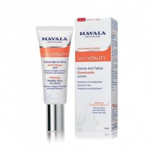 Skin Vitality - Crema Anti-Fatica Illuminante da giorno 45 ml