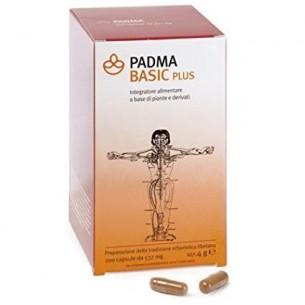 Padma Basic Plus 200 capsule - integratore per il benessere circolatorio