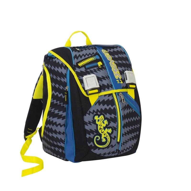 SEVEN - zaino scuola sdoppiabile Gecko Boy