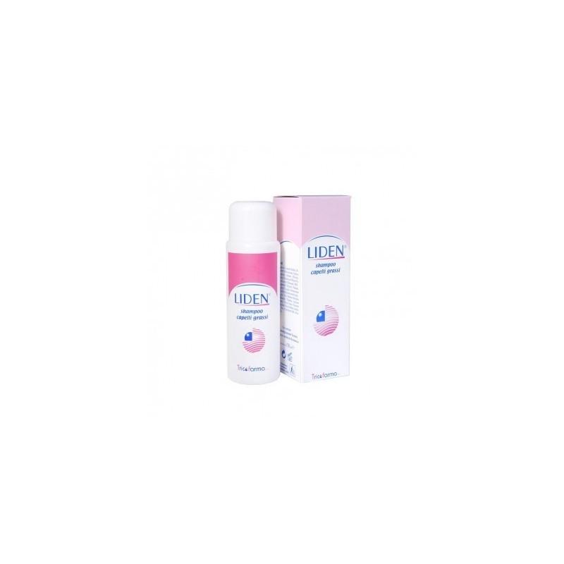TRICOFARMA - Liden - Shampoo capelli grassi 150 ml