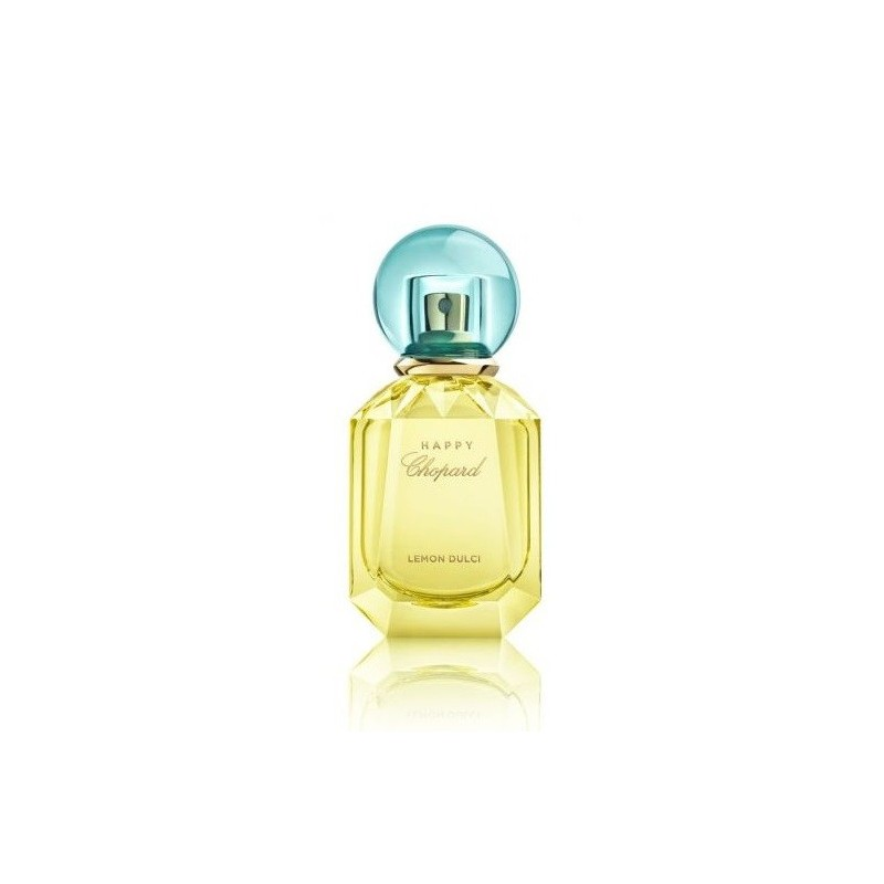 CHOPARD - Happy Chopard - Lemon Dulci eau de parfum donna 40 ml vapo