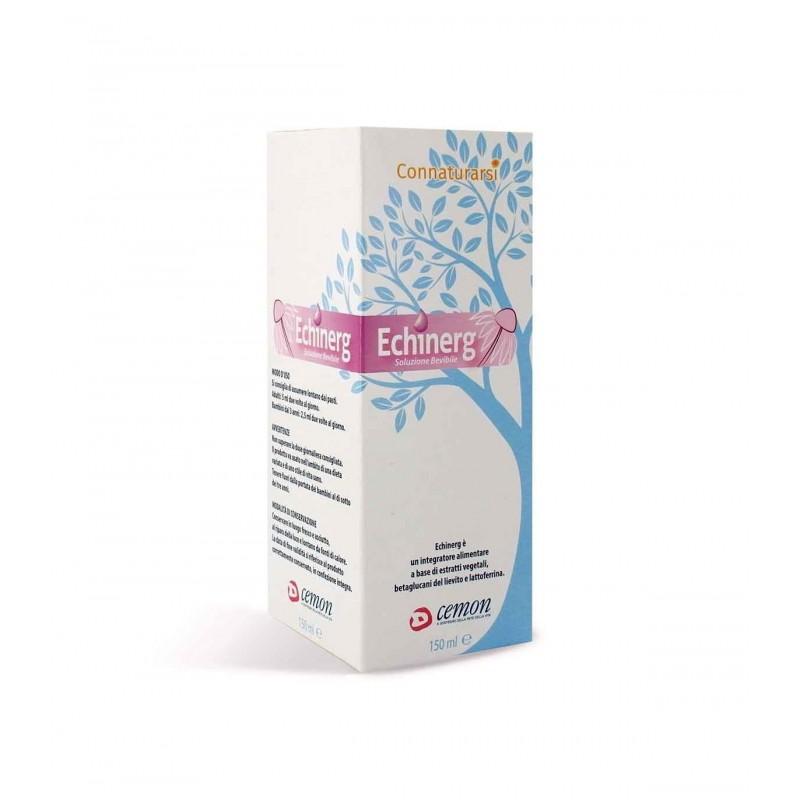 CEMON - echinerg integratore alimentare immunostimolante 150 ml