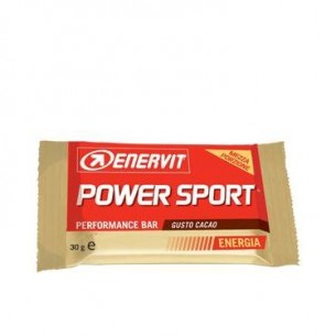 Sport Linea Energia Power Sport Protein - Barretta Energetica Gusto Cacao 30g