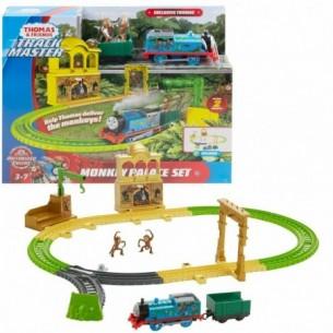Thomas & Friends - TrackMaster palazzo delle scimmie