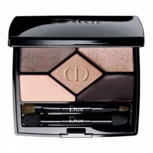 5 Couleurs Designer - Palette Di Ombretti N.508 Nude Pink Design