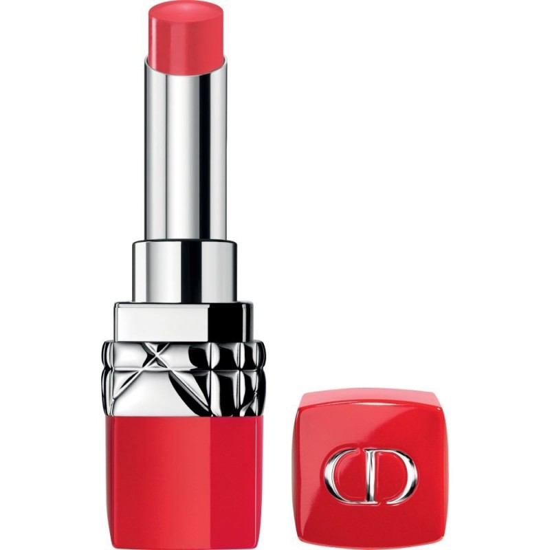 Dior - Rouge Dior Ultra Rouge - Rossetto n. 555 Ultra kiss