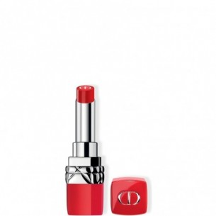 rouge dior ultra care - Rossetto trattamento all'olio floreale n. 999 Bloom