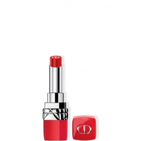 Dior - rouge dior ultra care - Rossetto trattamento all'olio floreale n. 999 Bloom