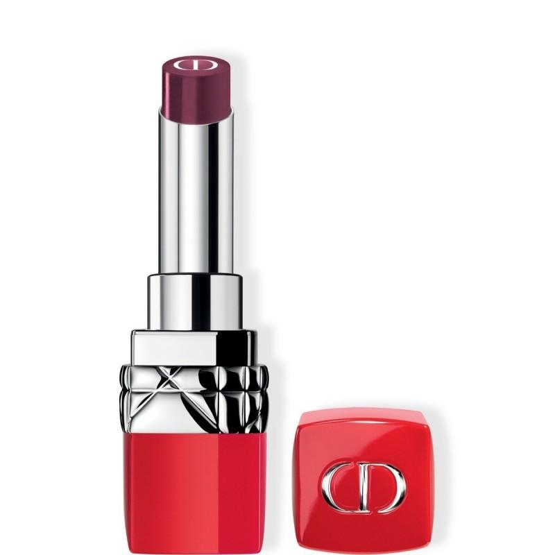 Dior - rouge dior ultra care - Rossetto trattamento all'olio floreale n. 989 Violet