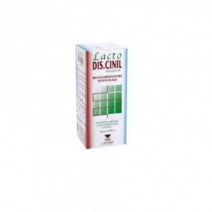 lacto dis.cinil soluzione - regolarizzatore intestinale 200 ml