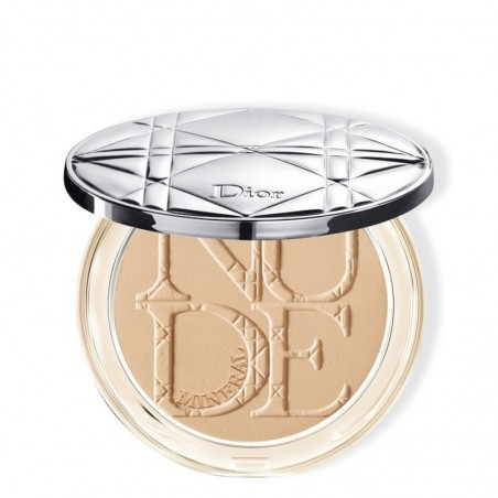 Dior - Diorskin Mineral Nude Matte - Polvere perfezionatrice n. 03 Medium