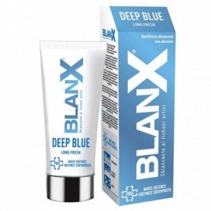 Pro Deep Blue - Dentifricio sbiancante 25 ml