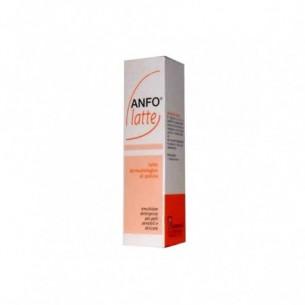 Anfo Latte - Detergente per pelli sensibili 150 ml