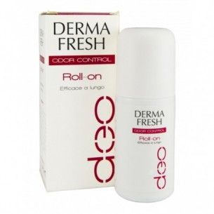 dermafresh odor control - deodorante roll-on 30 ml