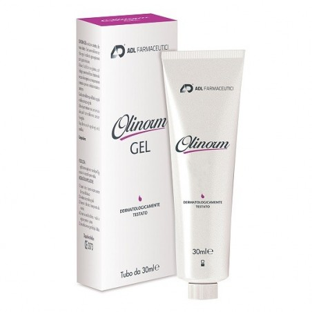 ADL FARMACEUTICI - Olinorm gel vaginale protettivo 30 ml