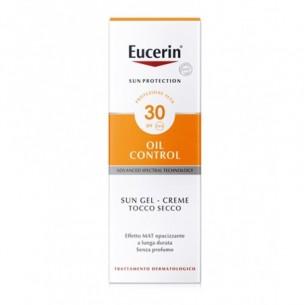 Oil Control - Tocco Secco Protezione solare per pelle grassa SPF30 50ml