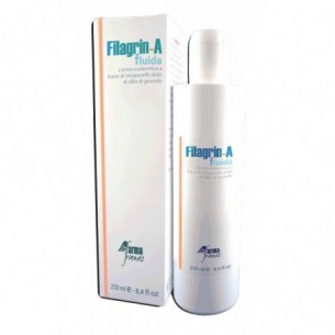Filagrin-A Fluida - Crema eudemica idratante protettiva 250 ml