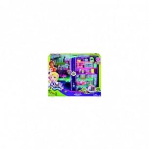 Polly Pocket - Pollyville Centro Commerciale