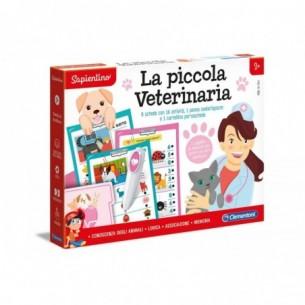 Sapientino La piccola veterinaria -  Gioco interattivo