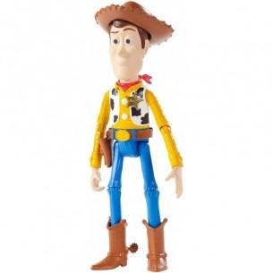 Woody di Toy story 4 - Il famoso Cowboy da 18 cm