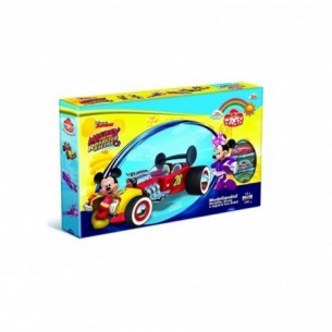 Mickey and The roadster racers - Modellandia