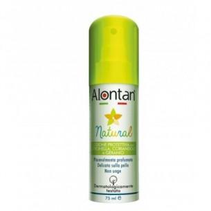 alontan natural spray - spray repellente no gas 75 ml