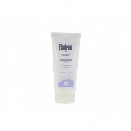 RPF - eladren - latte detergente per pelli sensibili 200 ml