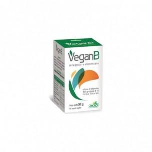 Vegan-B 60 capsule - Integratore di vitamine del gruppo B