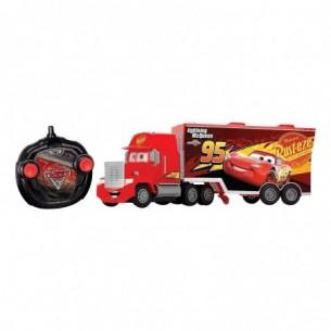 Cars 3 - mack truck Radiocomandato 1:24