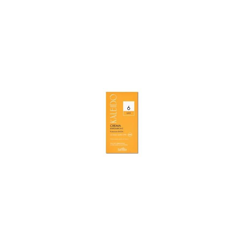 EUPHIDRA - kaleido Rapidabronz Crema Solare Per Il Corpo Protettiva Sfp 6 100 Ml