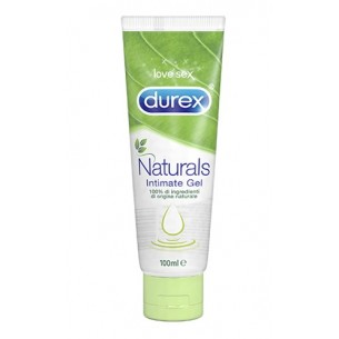 Naturals Intimate Gel Lubrificante 100 ml
