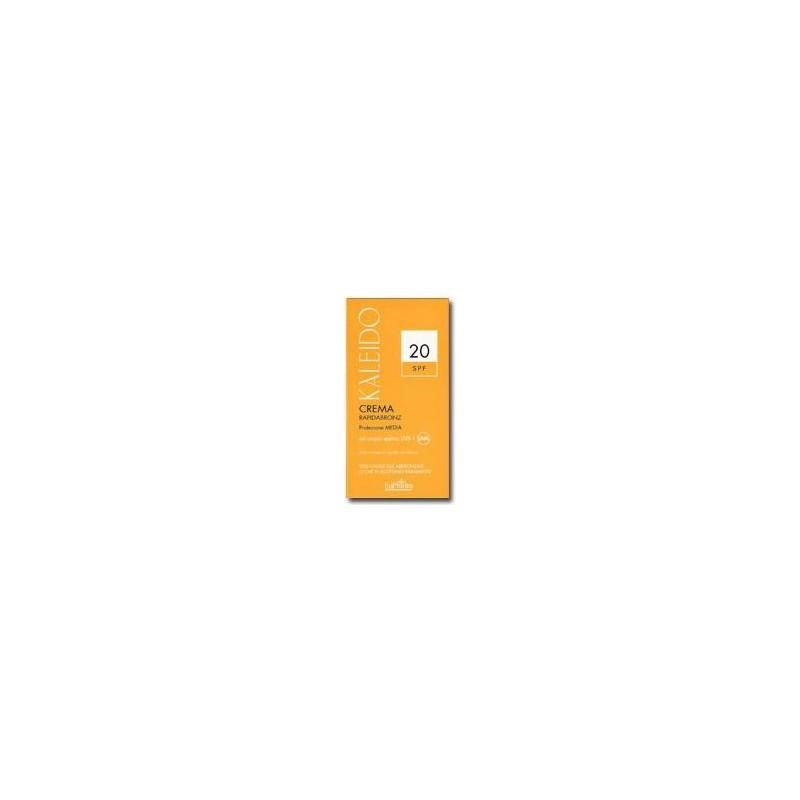 EUPHIDRA - Latte Solare Per Il Corpo Protettivo Kaleido Rapidabronz Sfp 20 100 Ml