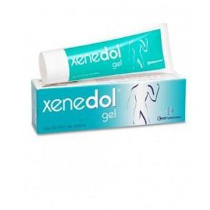 Xenedol Gel - Antinfiammatorio e antidolorifico 50 g