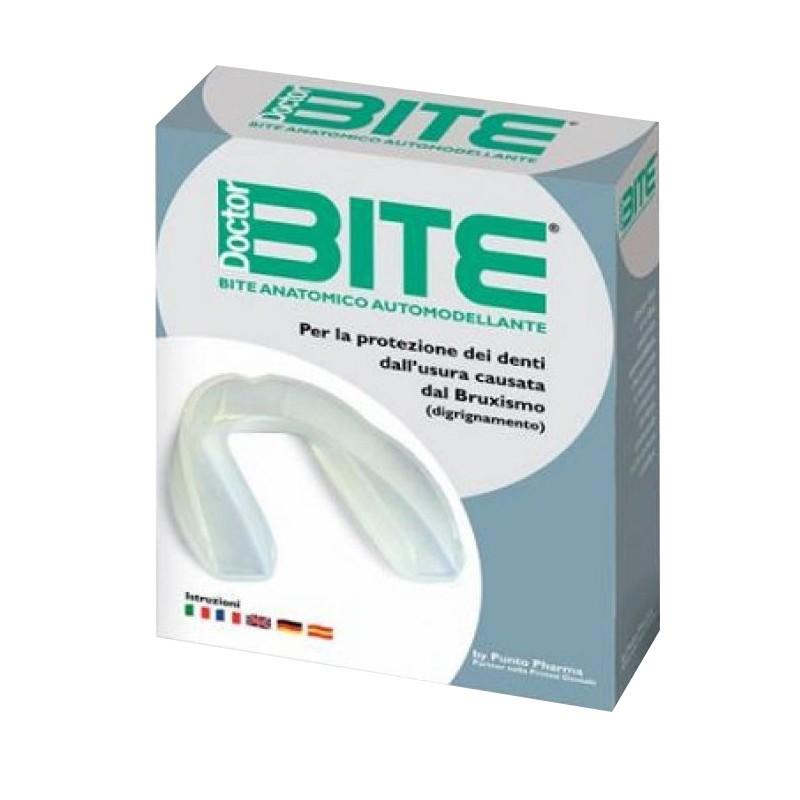 DOCTOR BITE - Bite Per Denti Colore Neutro