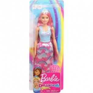 Barbie Dreamtopia - Principessa Chioma da Favola