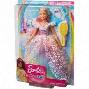 Barbie Dreamtopia - Principessa Gran Galà