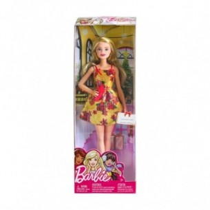 Barbie Holiday Christmas