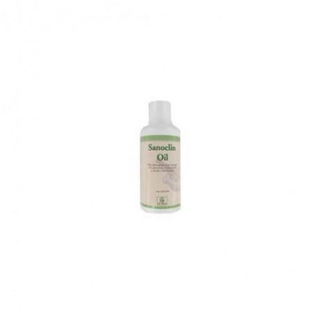 Abbate Gualtiero - Sanoclin olio - detergente idratante 500ml