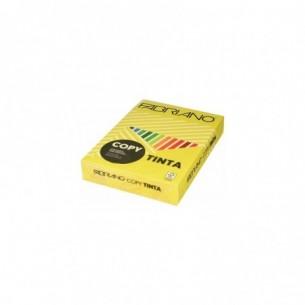 Risma Copy Tinta Giallo - Carta A4 500 fogli 80 g