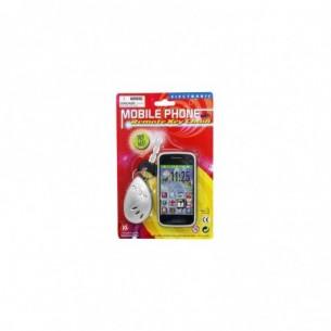 Smartphone e portachiavi elettronici