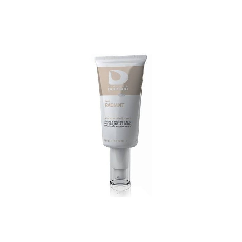 DERMON - xpert radiant - crema illuminante viso 50 ml