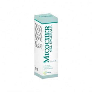 Micocher - gel ungueale 30 ml